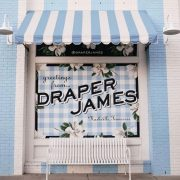 Reese Witherspoon thanks fans for shopping at her Draper James store in Nashville
