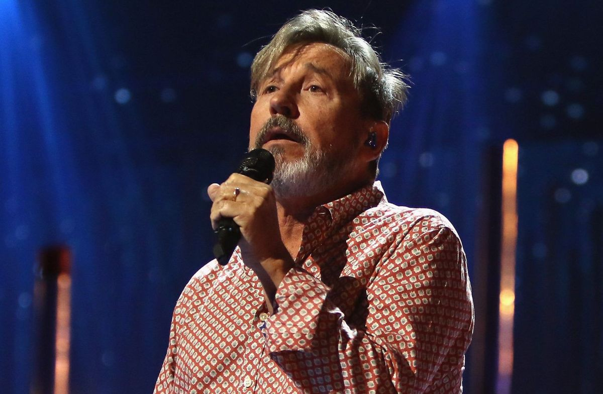 Ricardo Montaner in mourning; a loved one died of COVID-19 | The State