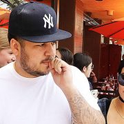 Rob Kardashian's 'Biggest Goals' For 2021 Revealed As He Continues Becoming The 'Best Version' Of Himself