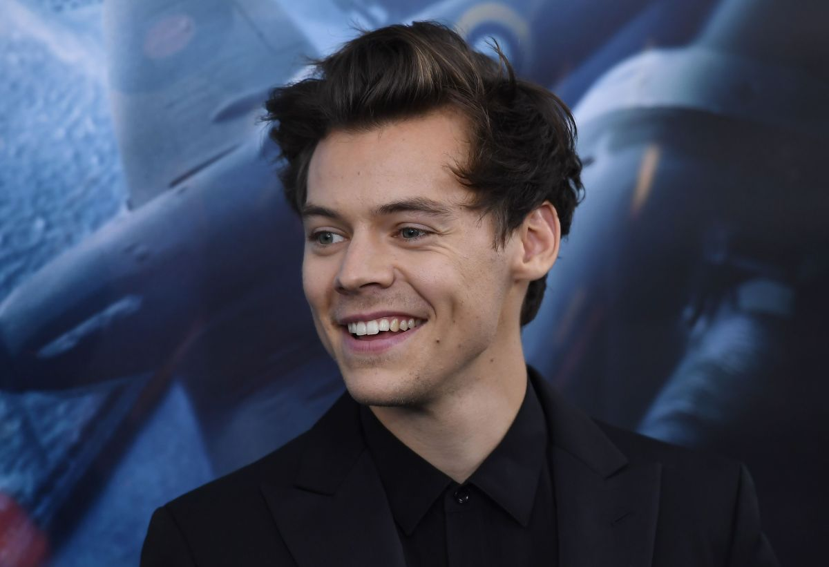 Rumors suggest that Harry Styles and Olivia Wilde have a relationship | The State