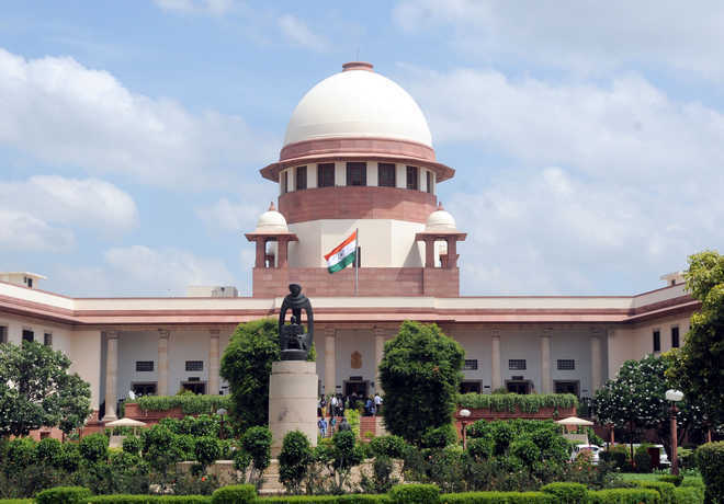 SC notice on Centre's plea seeking verdict decriminalizing adultery be not made applicable on forces