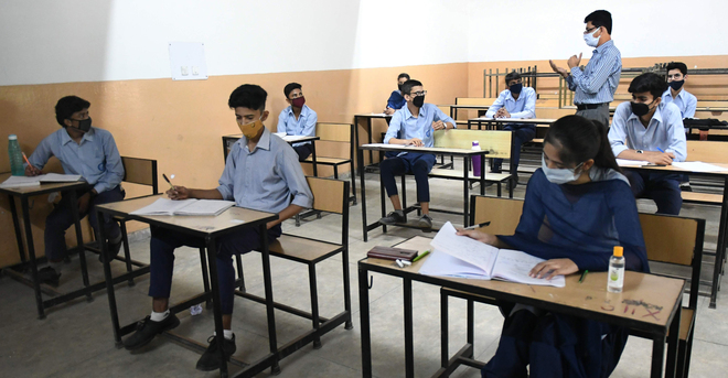 Schools for Class 9, 11 students, colleges in Delhi to reopen from February 5