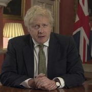 Second pandemic wave forces UK PM Johnson to cancel India visit
