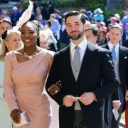 Serena Williams' husband comes to her defense after Ion Tiriac's criticism of his weight and age | The State
