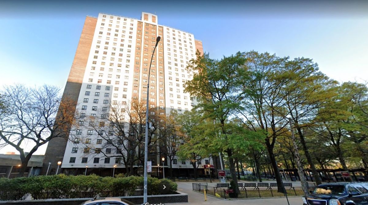 """Serial killer of """"grandmothers"""" caught in NYCHA building in Brooklyn 