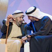 Sheikh Mohamed bin Zayed mourns the death of Emirati veteran Aqeeda Ali Al Muhairi