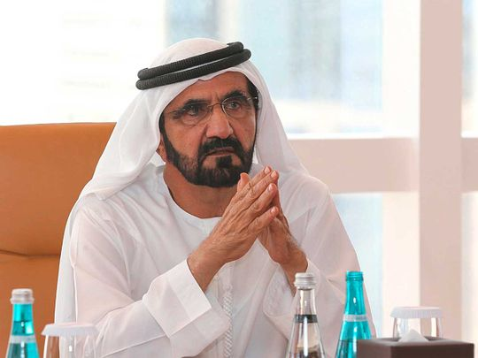 Sheikh Mohammed Bin Rashid: 15 years that changed Dubai