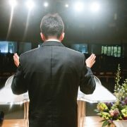 Should We Hold Christian Leaders Accountable, even after They've Passed?