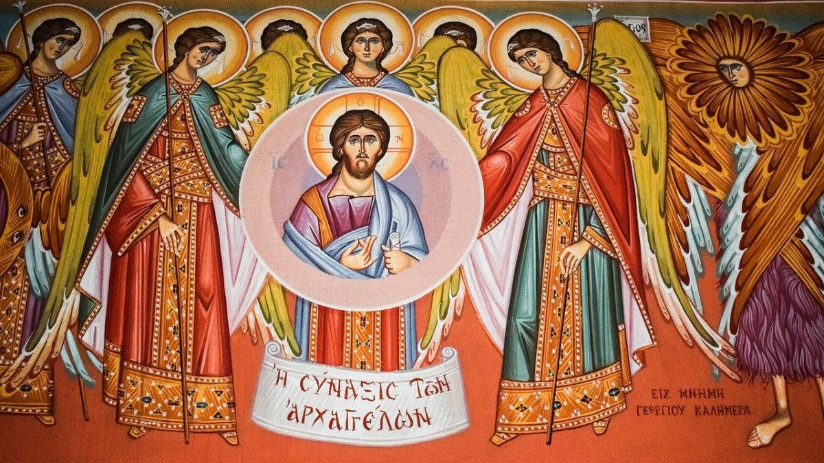 Six archangels that help you to let go and forgive | The State