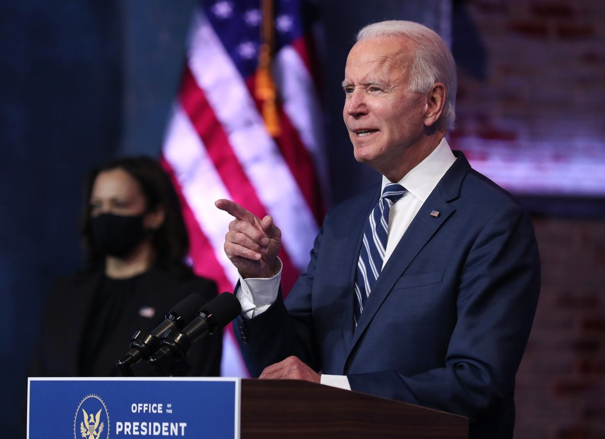 Some 200 business leaders demand that Congress certify Biden's victory and slap Republicans against it | The State