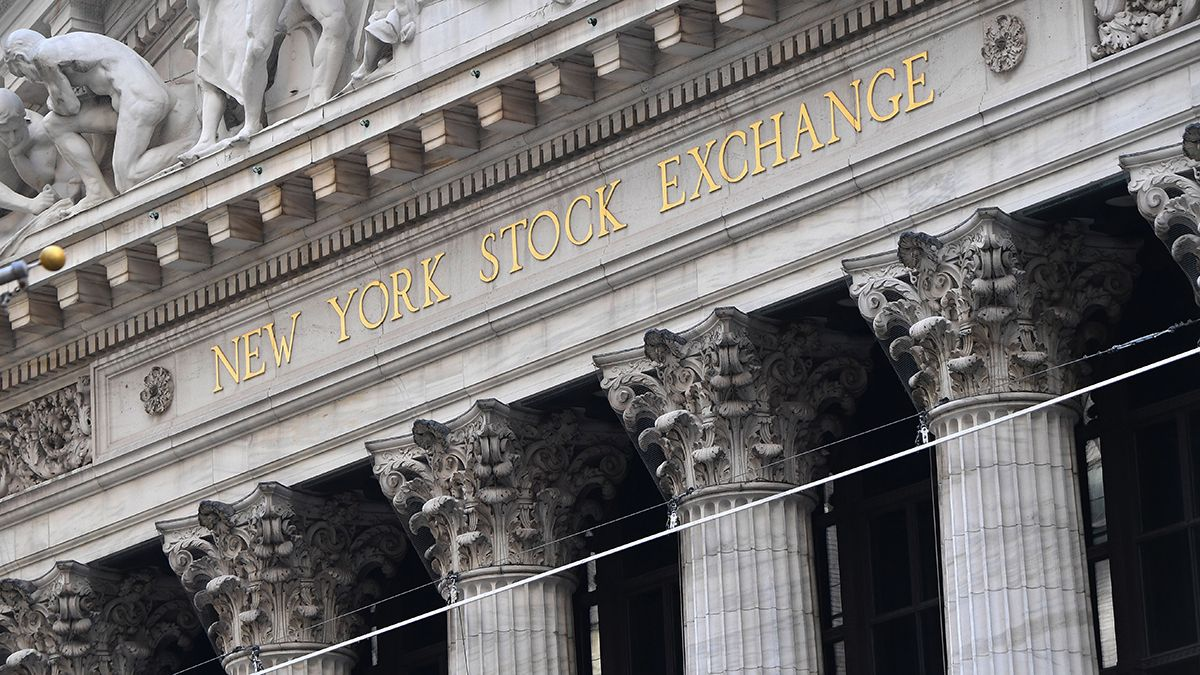 Stock Market suffers sharp fall of 600 points on its worst day since October | The State