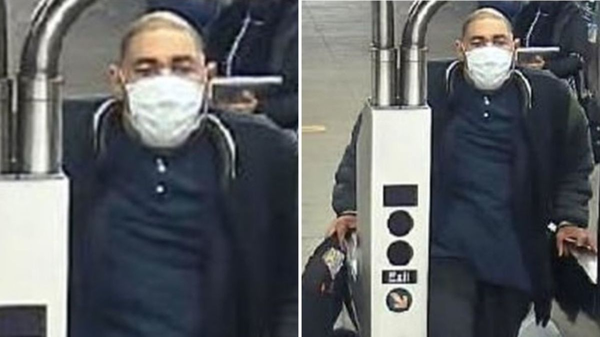 Subway passenger in Upper Manhattan was hit with a hammer on the head | The State