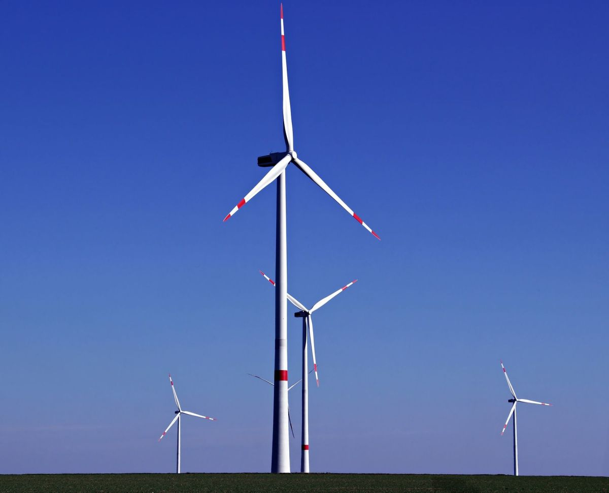 Sunset Park to Host a Wind Turbine Assembly Plant | The State