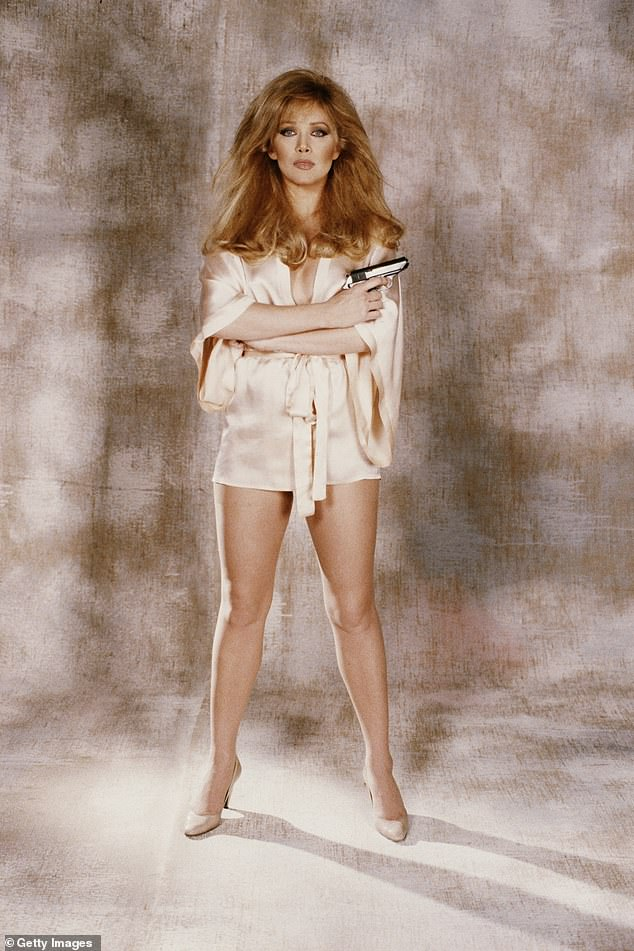 Tanya Roberts, James Bond girl and That 70s Show star, passes away at 65 years of age