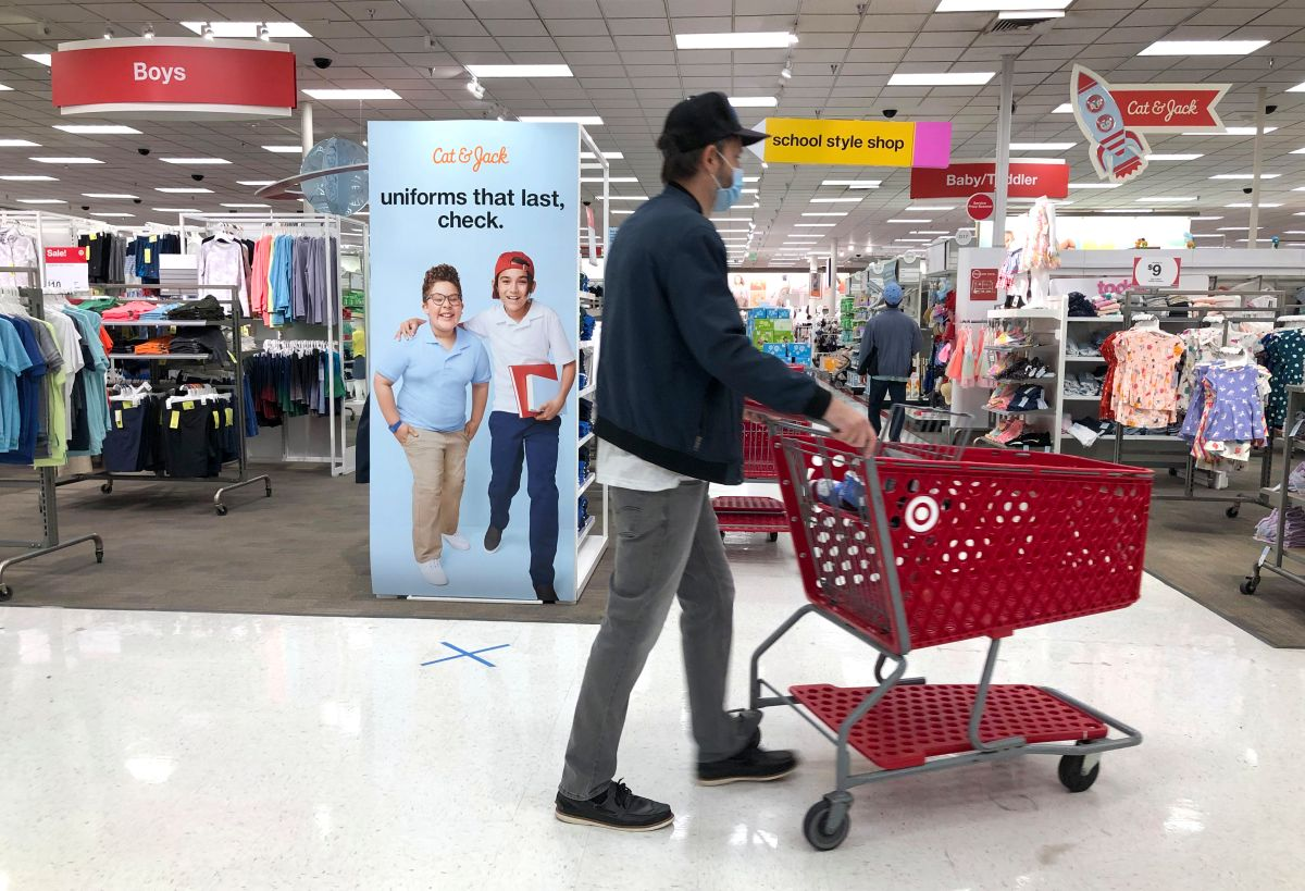Target Partners with Levi's to Create an Exclusive Collection of Home Goods | The State