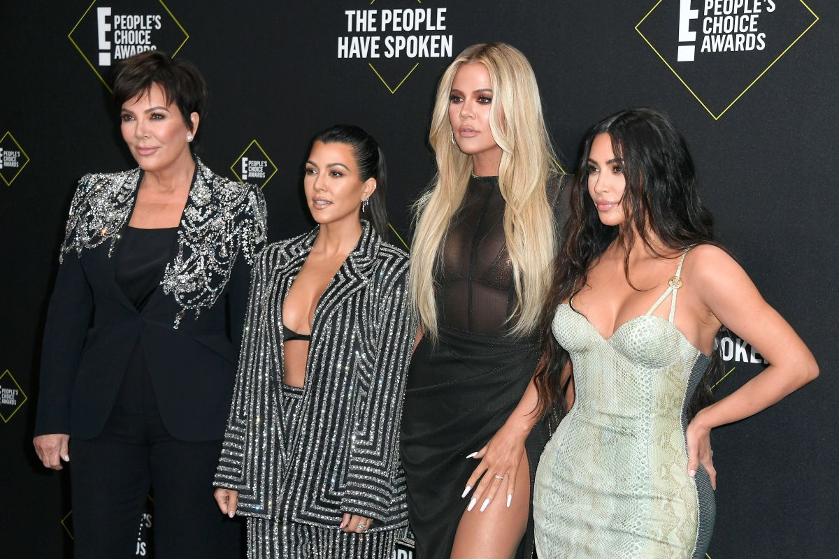 The Kardashians spoil their staff with a luxurious gift after finishing the last season of the reality show | The State