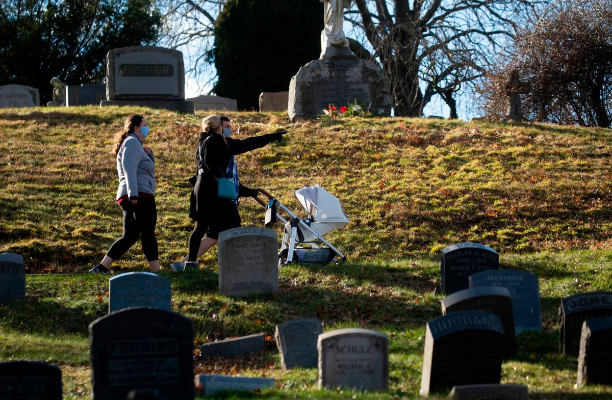 The United States Reaches Another Terrible Milestone: 350,000 COVID-19 Deaths | The State