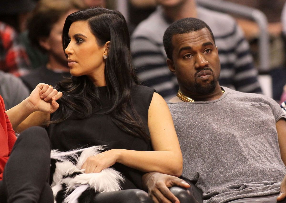 The marriage crisis of Kim Kardashian and Kanye West comes to television | The State