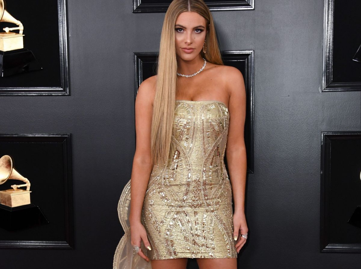 The sexy dress that Lele Pons wore exposed her underwear and her followers went crazy | The State