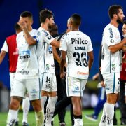 There will be no sanction for Santos after the scandal of playing with infected with COVID against Boca | The State