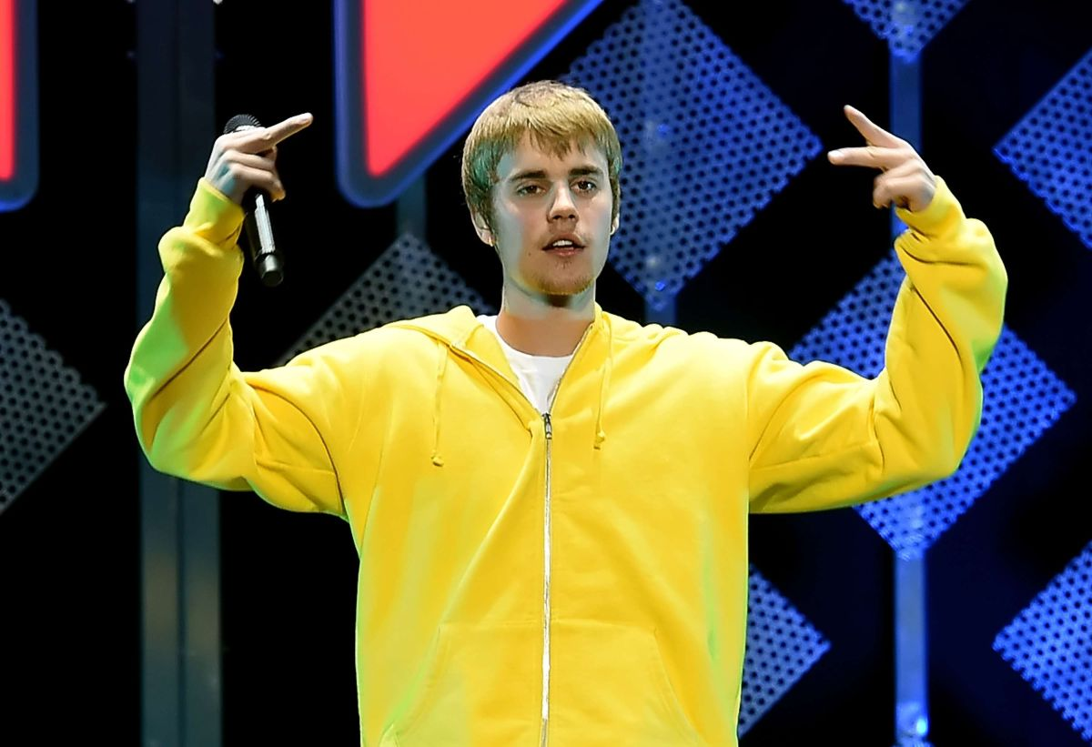 They assure that Justin Bieber is studying to become minister | The State
