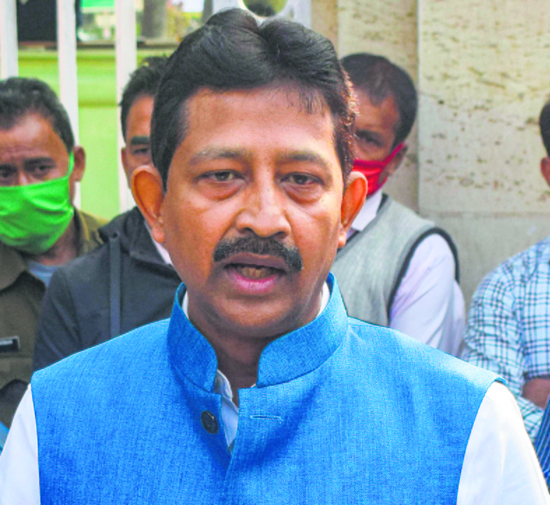 Third minister quits Mamata govt