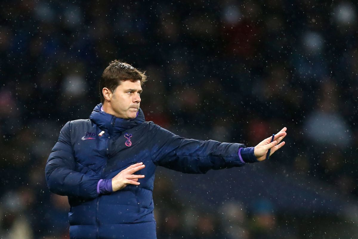 """""""This is not the time to talk about signings"""": Pochettino puts a stop to the rumors of the arrival of Messi and Ramos at PSG 