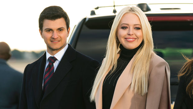 Tiffany Trump's Fiancé Michael Boulos Is Heir To Billion Dollar Nigeria-Based Fortune – His Dad Speaks Out