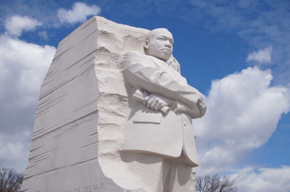 To the rescue of the ideals of Martin Luther King Jr. | The State