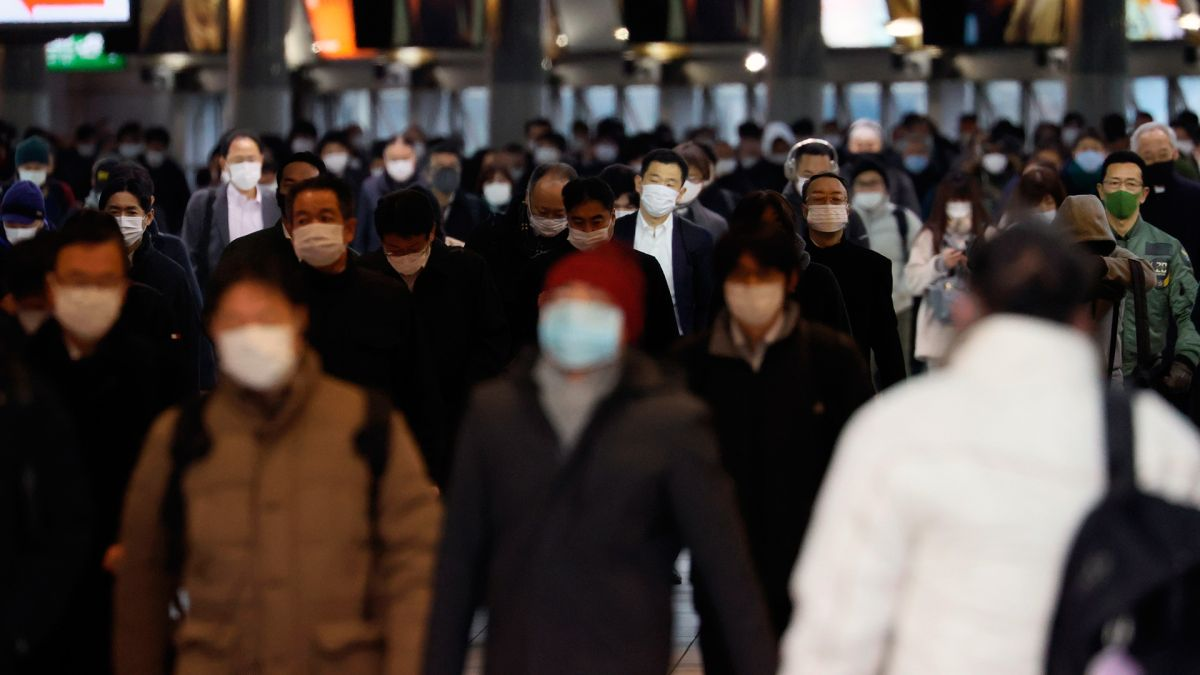 Tokyo in a state of emergency less than 200 days before the Olympic Games | The State
