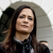 Top Melania aide Stephanie Grisham resigns because of riots on Capitol Hill