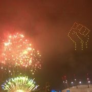 Tories slam Sadiq Khan's £1.5million New Year's Eve light show