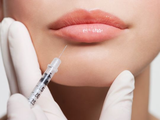 UAE halts cosmetic services at health facilities