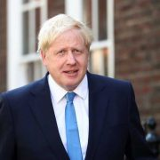 UK PM Johnson cancels India visit, citing need to oversee virus response