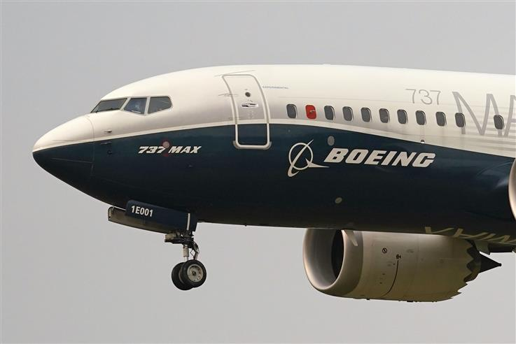 US nod to fighter jets for India: Boeing