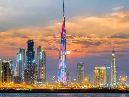 Video: Dubai Tourism releases a song celebrating Dubai