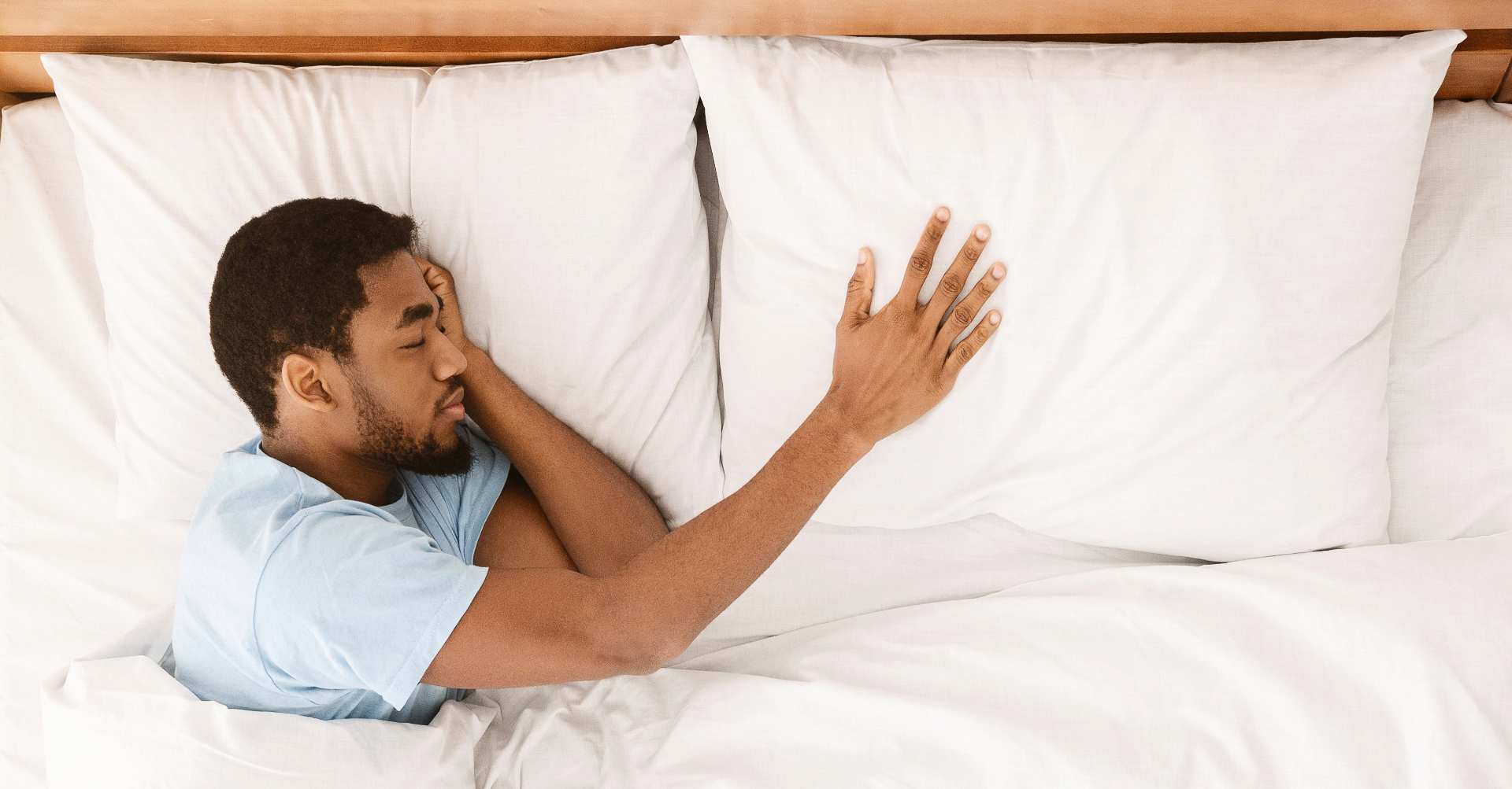 What Is Sleep Divorce and Is it Biblical?