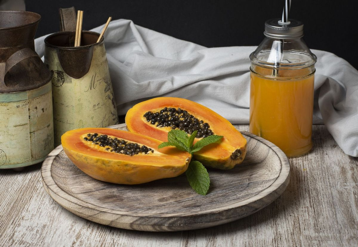 What a glass of papaya juice with mint a day can do for your health | The State