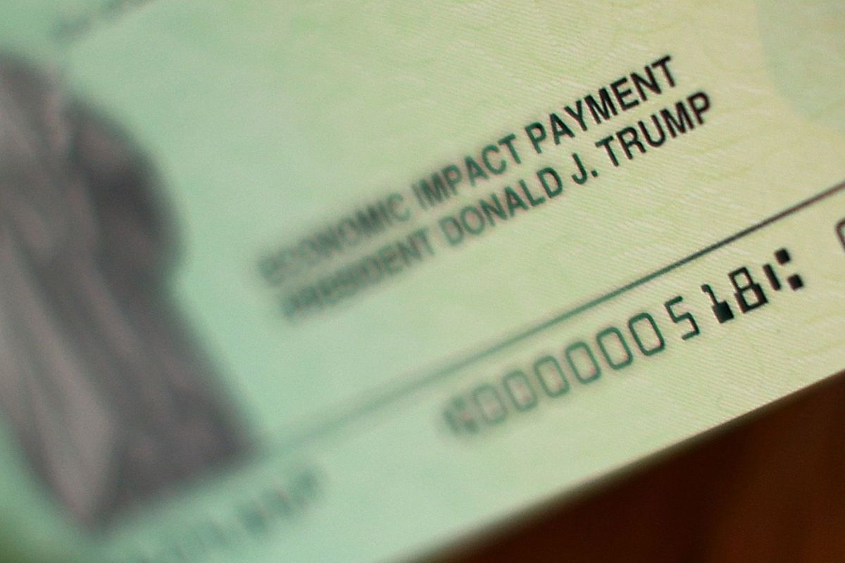 What are the positive points this second round of the stimulus check has compared to the first | The State