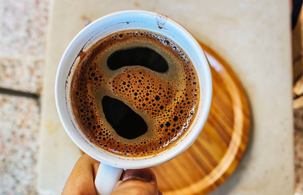 What is the best time to have your coffee in the morning   The State