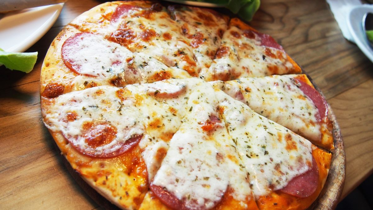 What is the frozen pizza you should never buy | The State