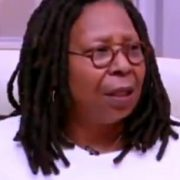 Whoopi Goldberg SHUTS DOWN Meghan McCain on The View in interview with Senator-elect Rev. Warnock