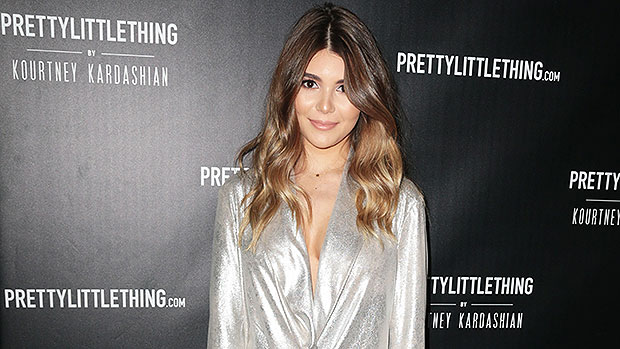 Why Olivia Jade Feels Now Is The Best Time To Return To YouTube After Lori Loughlin's Prison Release