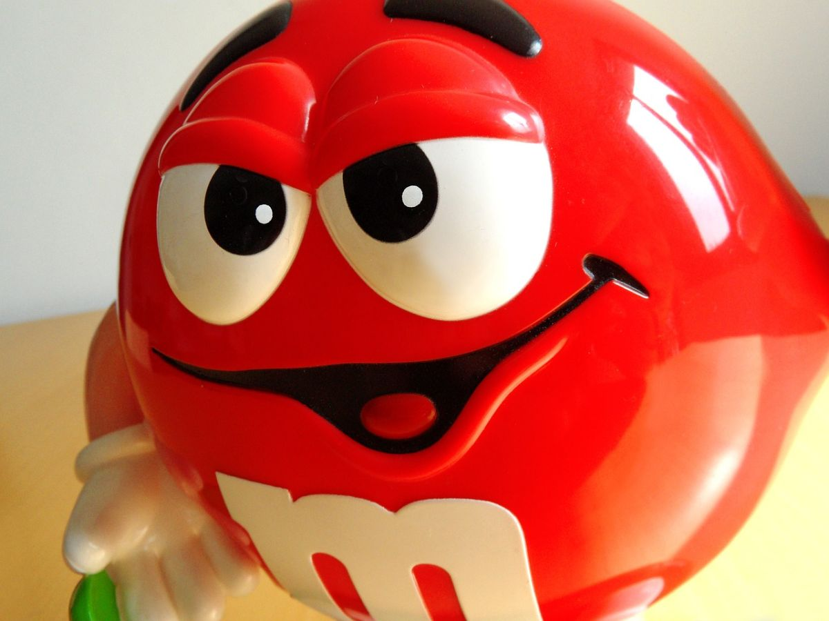Why Red M & M's Disappeared In America For Ten Years | The State
