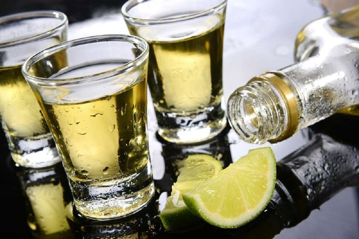 Why is the tequila glass called a horse? | The State