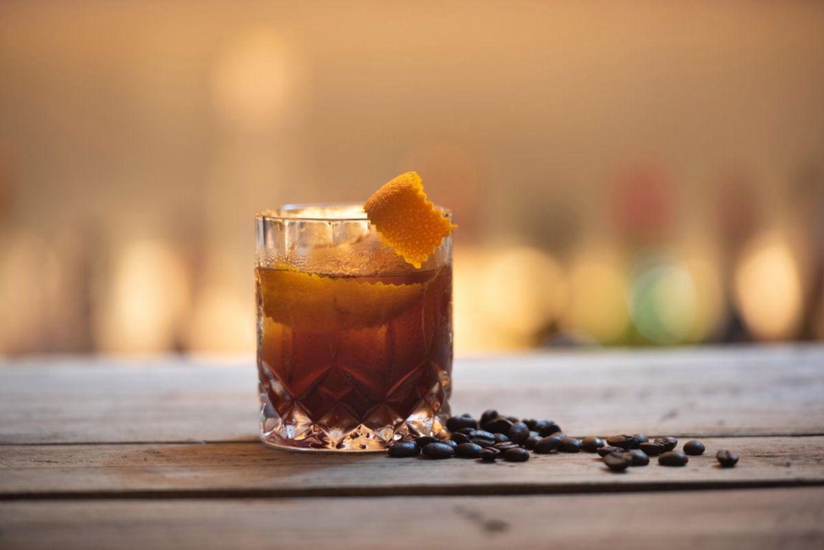 Why shouldn't you mix alcohol with caffeine? | The State