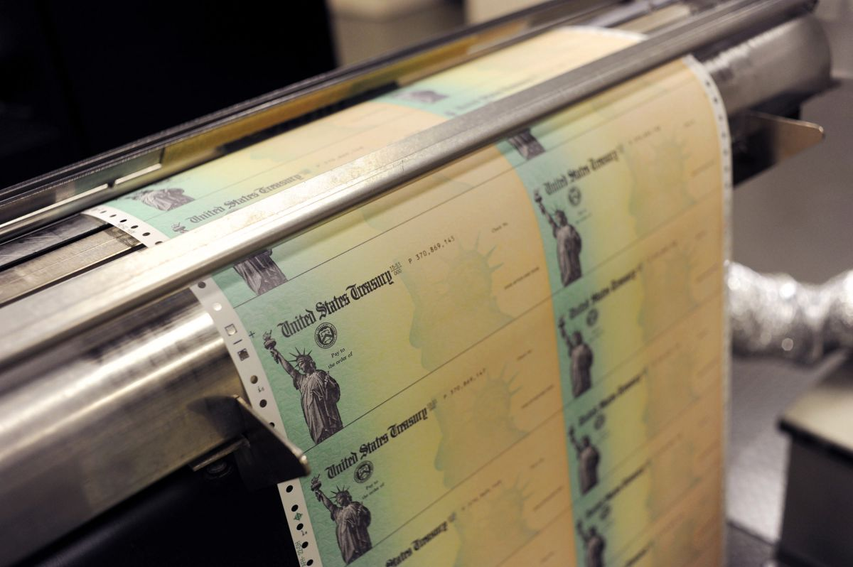 Will I receive the second stimulus check if I have not filed my 2019 tax return? | The State