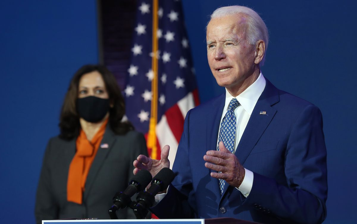 With Biden comes a new era but a very difficult beginning | The State