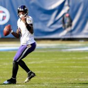 With authority and great defense: The Ravens got their first playoff win of the Lamar Jackson era | The State
