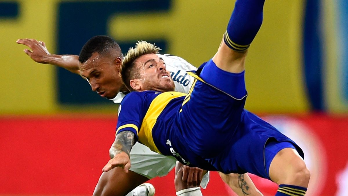 Without goals or emotions, Boca Juniors and Santos draw goalless in Libertadores semifinal | The State